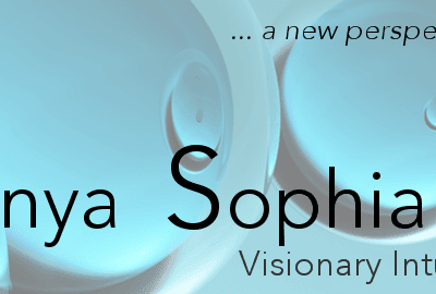 Anya Sophia Radio Show