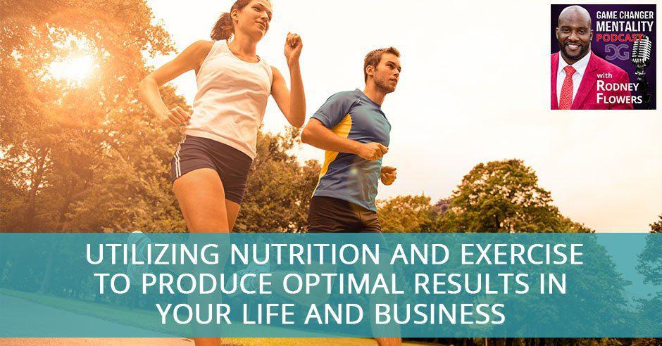 GCM 05 | Utilizing Nutrition And Exercise