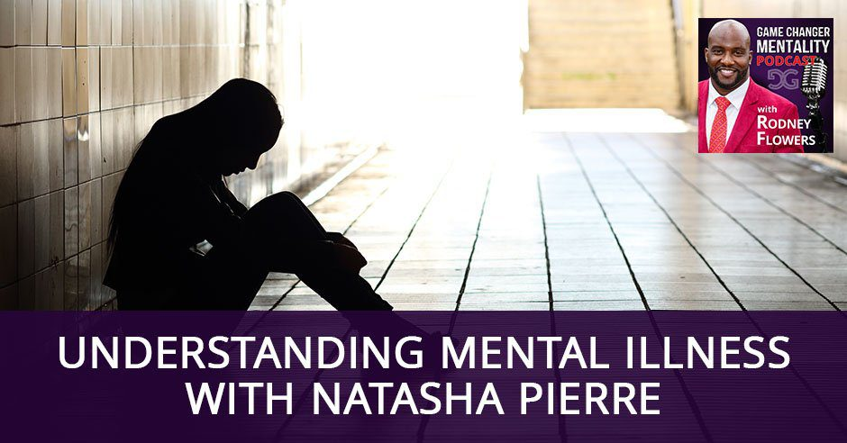 GCM 24 | Mental Illness