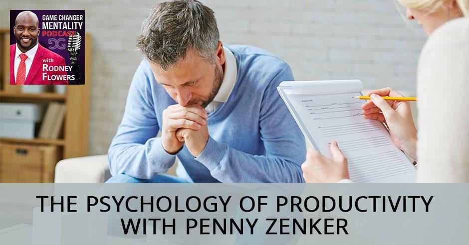 GCM 29   Psychology Of Productivity