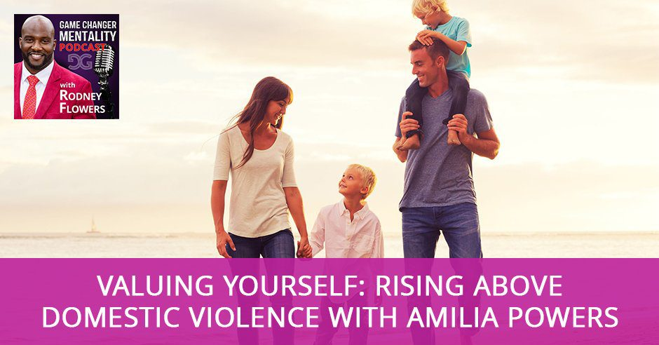 GCM 31   Domestic Violence