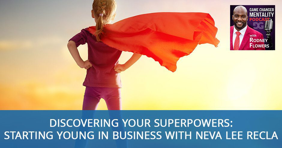 GCM 33 | Superpowers