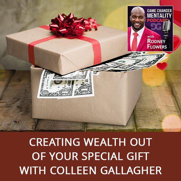 GCM 39 | Creating Wealth