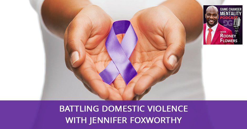 GCM 40 | Domestic Violence