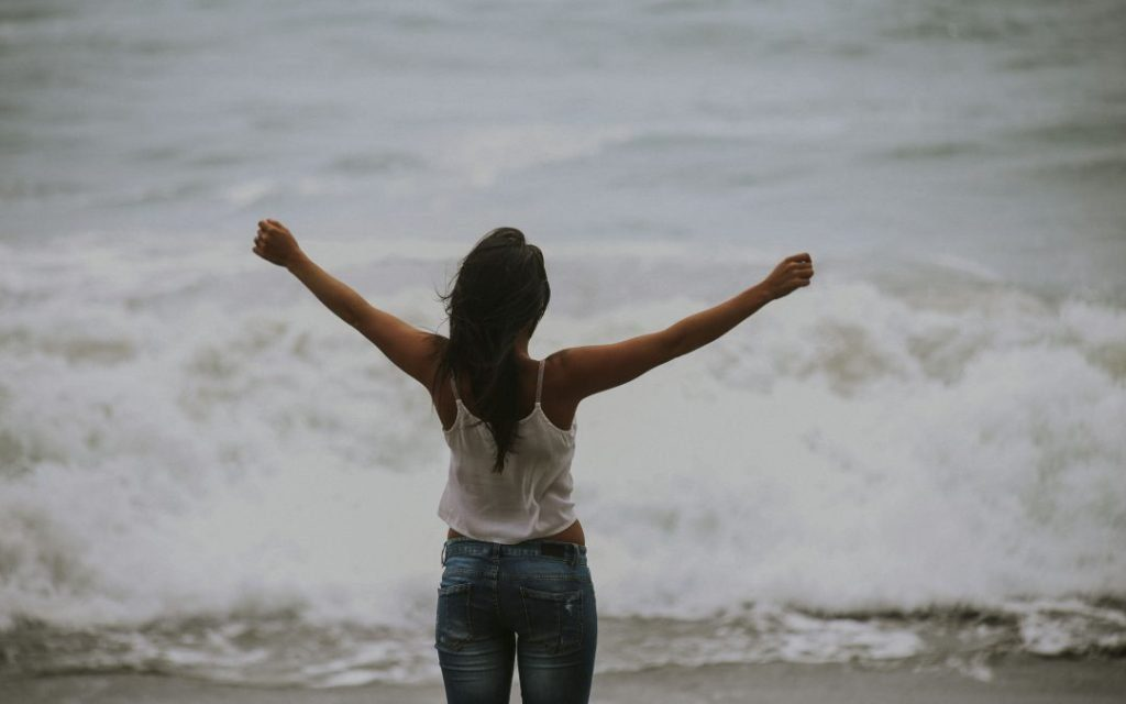 You Are More Than a Survivor: 4 Empowering Truths for Today