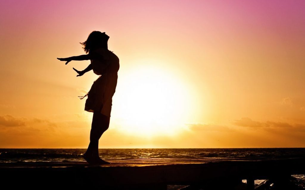 Why Believing in a Higher Power Will Make Your Life Better:  3 Steps to Abundant Living