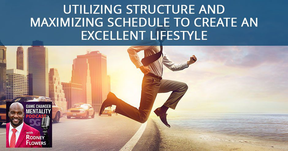 GCM 02 | Utilizing Structure