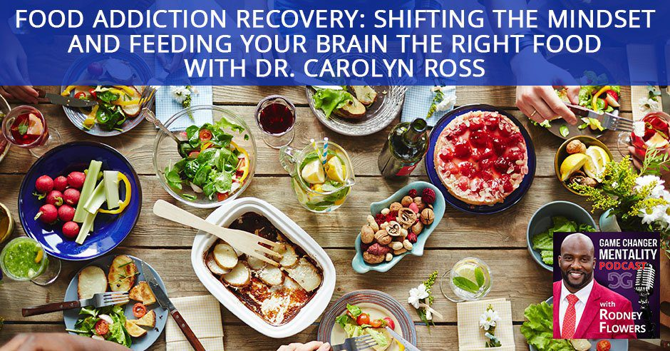 GCM 14 | Food Addiction Recovery