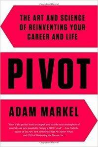 GCM 11 | Pivot