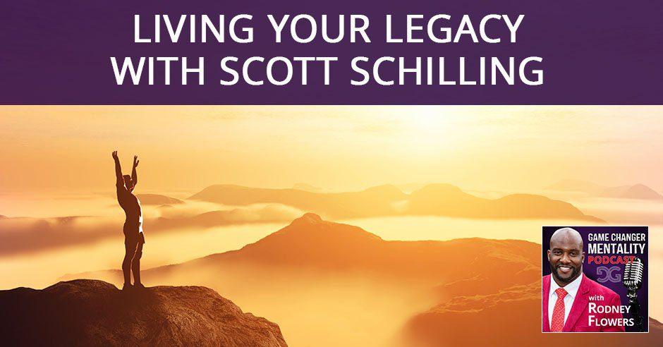 GCM 36   Living Your Legacy