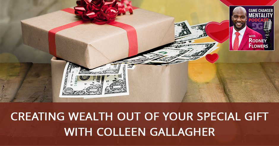 GCM 39 | Creating Wealth