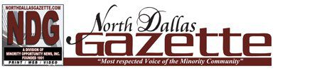 North Dallas Gazette