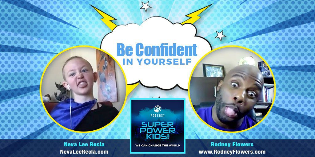 Super Power Kids Podcast