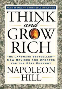 GCM 50 | Think And Grow Rich