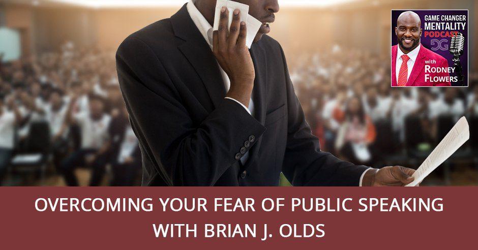 GCM 71 | Fear Of Public Speaking