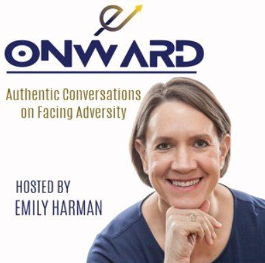 Onward Podcast: Adopt a Game Changer Mentality with Rodney Flowers