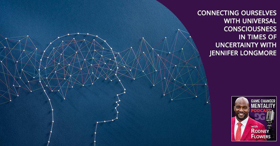 GCM 123 | Universal Consciousness