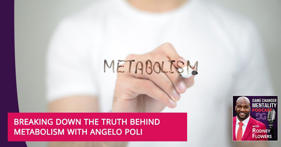 GCM 124 | Truth Behind Metabolism