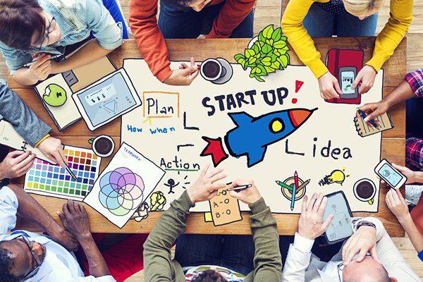 GCM 137   Startup Success