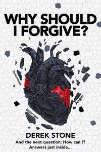 GCM 141 | Forgiveness Power