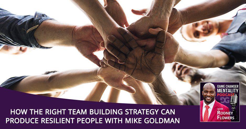 GCM 171 | Team Building
