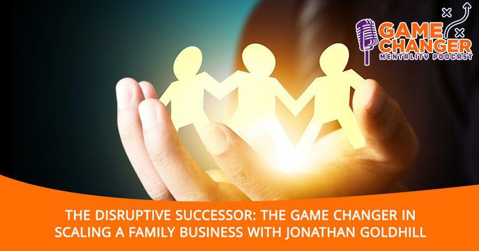GCM 181 | Family Business