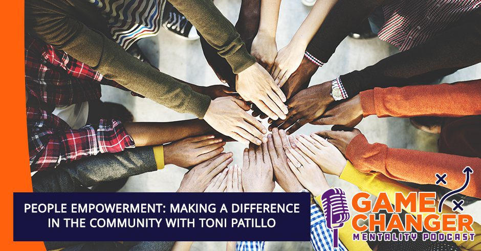 GCM 195   People Empowerment