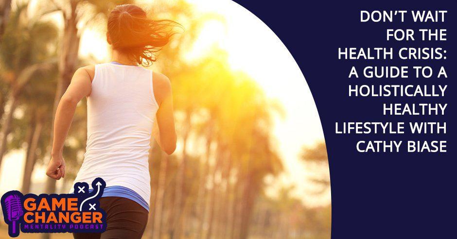 GCM 206   Healthy Lifestyle