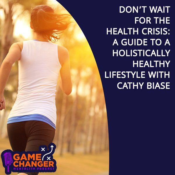 GCM 206 | Healthy Lifestyle