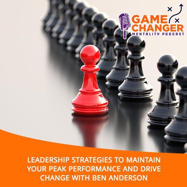 GCM 213 | Leadership