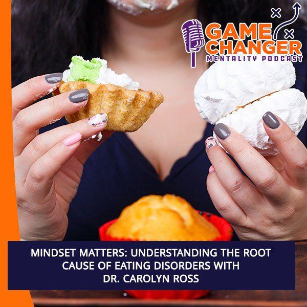 GCM 214 | Eating Disorders