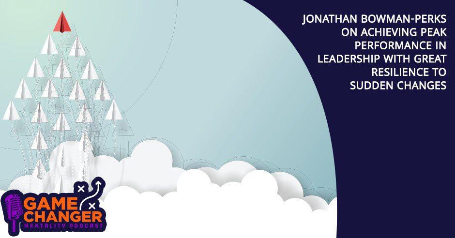 GCM 217 | Leadership