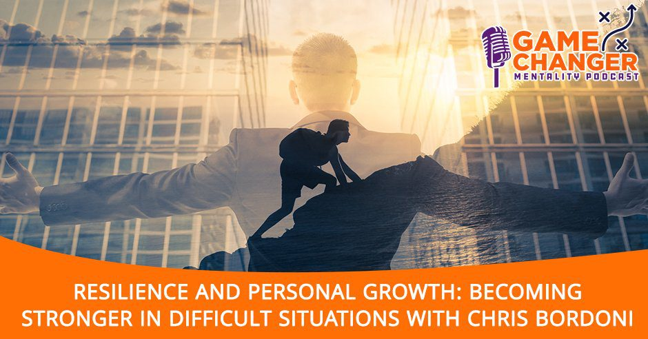 GCM 220   Resilience And Personal Growth