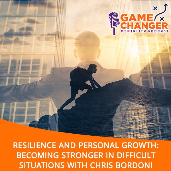 GCM 220 | Resilience And Personal Growth
