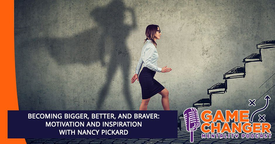 GCM 238 | Motivation And Inspiration